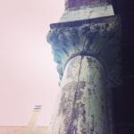 Abbortsford Convent columns 2